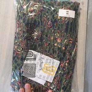 NWT 2 pack LuLaRoe leggings. Still in packaging.